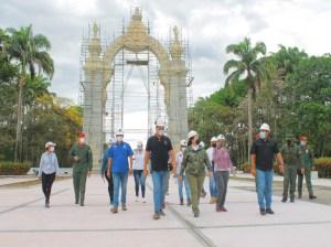 El 19 de abril la Marcha de las Antorcha Libertarias parte de Carabobo