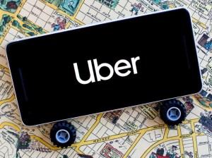Uber concede a sus conductores británicos el estatuto de trabajador