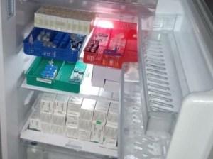 Llegan a Guarenas lotes de vacunas contra el covid-19 y Carvativir