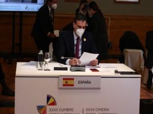 España donará a latinoamérica 7,5 millones de vacunas