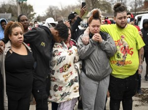 Minneapolis curfew after new assassination of African-American