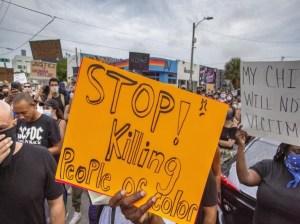 """Polémica ley """"antidisturbios"""" en Florida despierta indignación"""