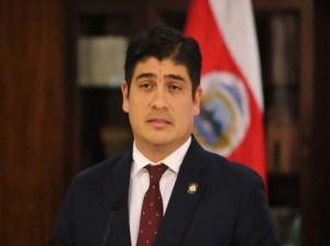 Covid-19 tiene a Costa Rica al borde de una catástrofe sanitaria