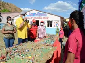 Base de Misiones ofrece protección social a 1.600 familias guariqueñas