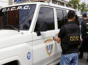 Se fugaron 8 presos del Cicpc-Juan Griego