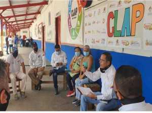 Más de 9 mil tachirenses debaten mejoras en las políticas alimentarias