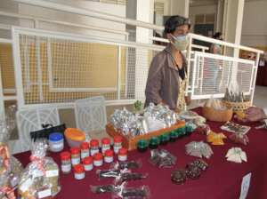 Expo Mérida Productiva: showcase for local businesses