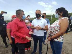 Inaugurado Módulo de Salud en el Mercado Mayorista de Táriba