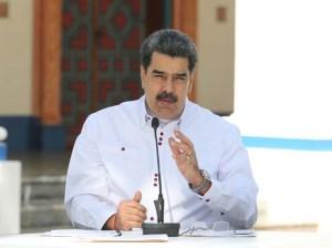 Maduro: Debemos cultivar un pueblo en valores