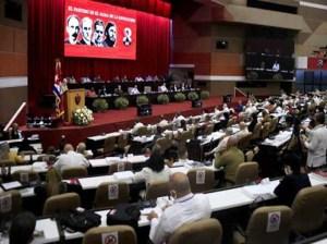 8vo Congreso del Partido Comunista de Cuba apuesta por el relevo