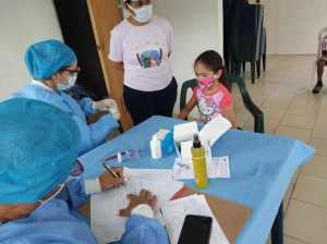 Intensifican pesquisas contra covid-19 en comunidades de Yaracuy