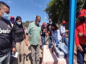 Priorizan servicio de agua potable en Apure