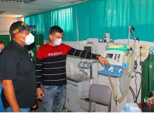 They rehabilitate Integral Diagnostic Centers of Carabobo