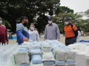 En Cristóbal Rojas invirtieron un realero en 17 centros de salud