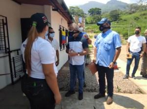 Gobierno Nacional entregó en Táchira 50 viviendas