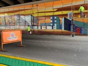 Avanza plan vial Bicentenario 200 en Lara