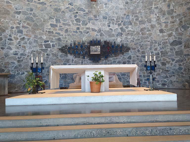 Así van los preparativos para beatificación de José Gregorio (+fotos)