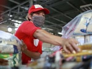 40 mil familias en Sucre serán atendidas con el Plan de Alimentación