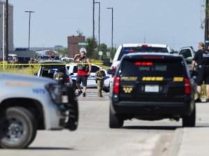 Tiroteo en capital de Texas deja tres muertos