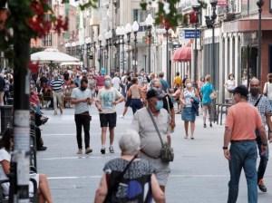 Polonia asegura haber superado la tercera ola del coronavirus