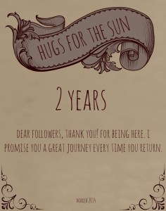 hugsforthesun_2years