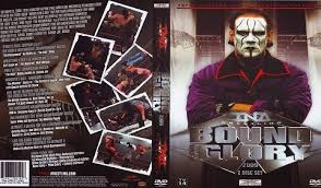 TNA: Bound for Glory 2009 en VF – NEW DVD