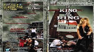 WWE King of Ring du 28 juin 1998 en VO