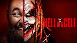 WWE Hell in a Cell du dimanche 06 octobre 2019 en VFQ – Version Québécoise