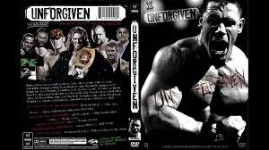 WWE Unforgiven 2006 en VF