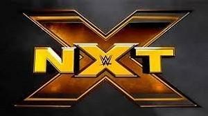 WWE NXT du jeudi 24 octobre 2019 en VO