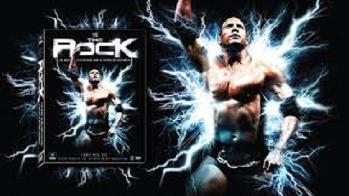 WWE – The Rock: The Most Electrifying Man in Sports Entertainment – Coffre 3 DVD en VF
