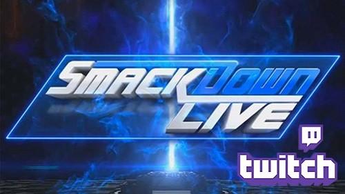 WWE Smackdown samedi 14 décembre 2019 à 20h40 live