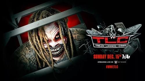 WWE TLC du dimanche 15 décembre 2019 en VFQ