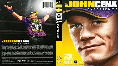 WWE John Cena The Expérience en VF