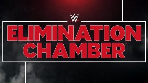 WWE Elimination Chamber 2020 en VO