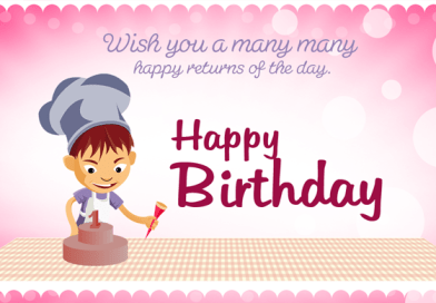 50+ Birthday Messages for Lovers & Romantic Birthday Wishes