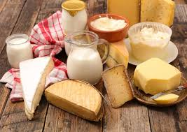 Diabetics 2 Should Eat Cheese and Dairy Products