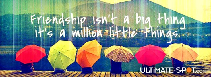 Friendship day facebook-cover