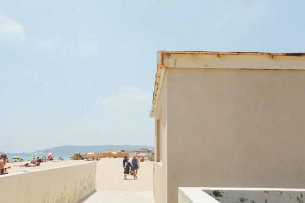 A Breezy, Beachy Bachelorette in Provence | Ultimate Bridesmaid | Studio A+Q
