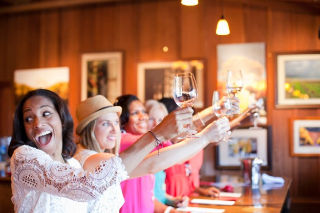 The 25 Best Bachelorette Destinations: Napa Valley