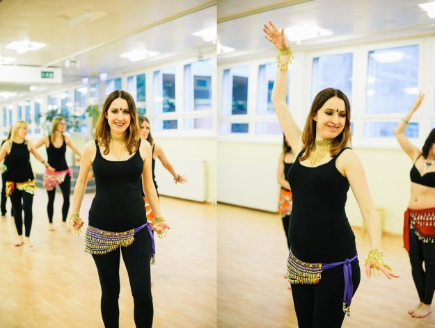 A Belly Dance Hen Night in Zurich | Ultimate Bridesmaid | Nadine Jayaraj Photographs