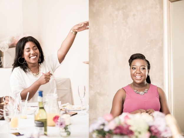 A Vineyard Bridal Shower in South Africa | Ultimate Bridesmaid | Crazy Little Thing Photography