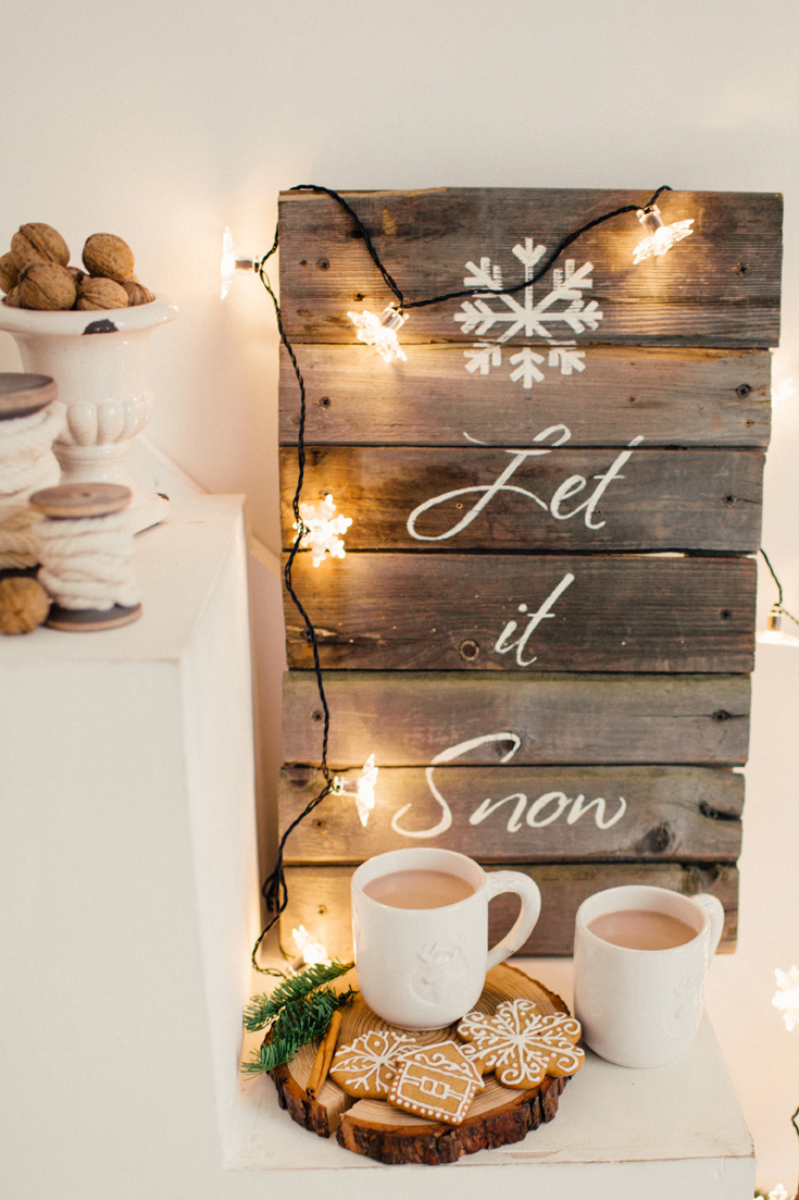 a winter wonderland bridal shower ultimate bridesmaid warm photo