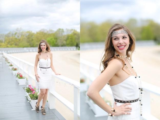 A Great Gatsby Bridal Shower   Ultimate Bridesmaid   Alexandra Wren Photography