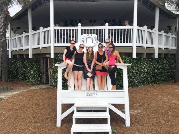 My Charleston Bachelorette Weekend | Ultimate Bridesmaid
