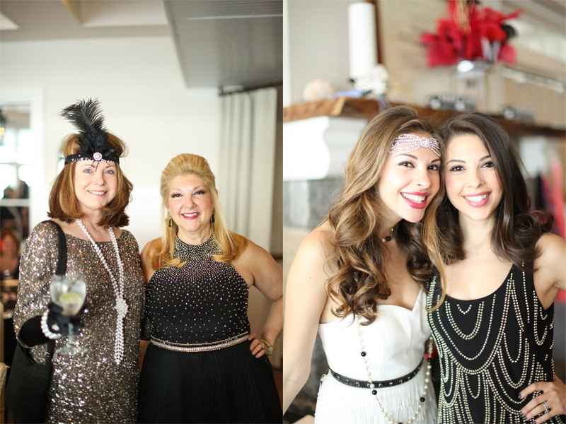 A Great Gatsby Bridal Shower Ultimate Bridesmaid