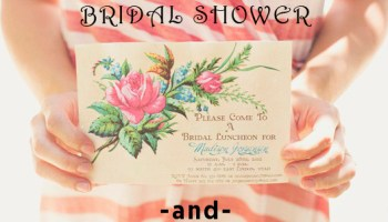 just who exactly is invited bridal shower bachelorette guest list questions answered