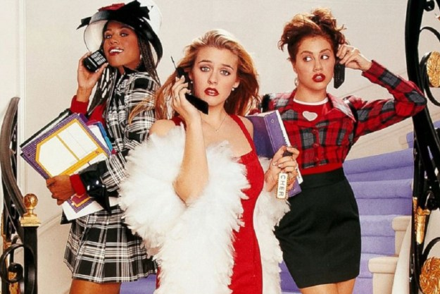 Clueless: 10 Movie Bridal Shower Themes Better Than Breakfast at Tiffany's