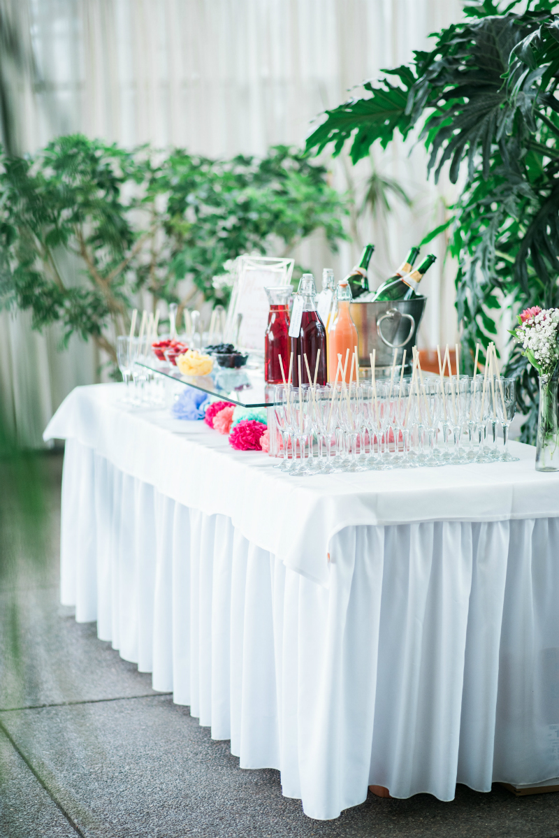 a sweet garden bridal shower ultimate bridesmaid kathryn hyslop
