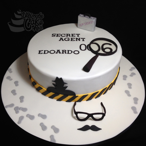 Ultimatecakeart Children Birthday Cakes Ultimate Cake Art